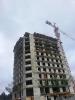 Группа жилых 25-ти этажных домов в 37 микрорайоне